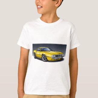 67_68_Firebird_Yellow T-Shirt