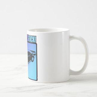 67 Camaro Rocks Coffee Mug
