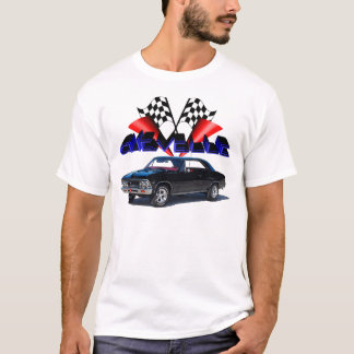 '67 Chevelle Classic Muscle T-Shirt