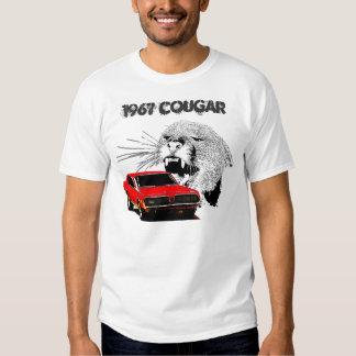 67  Cougar T Shirt