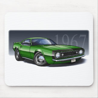 67_Green_B.png Mouse Pad