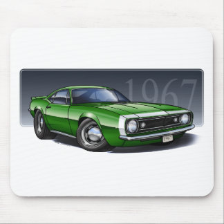 67_Green_W.png Mouse Pad