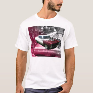 67 GTO -Classic Car Series T-Shirt