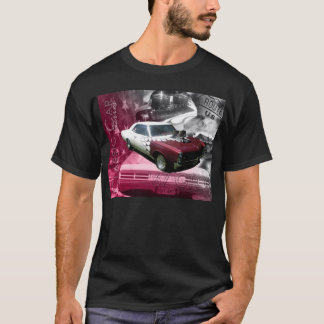 67 GTO - The Classic Car Series T-Shirt