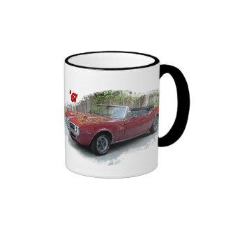 '67 Pontiac Firebird Mug