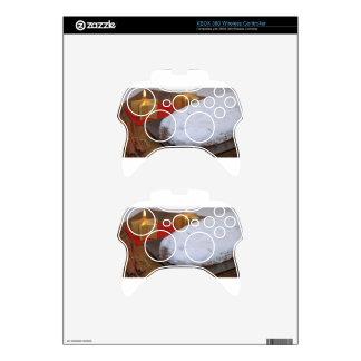 67-XMAS16-06-8156 XBOX 360 CONTROLLER SKIN