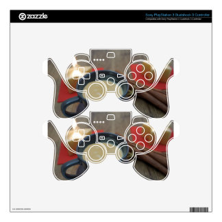 67-XMAS16-09-8162 PS3 CONTROLLER DECALS