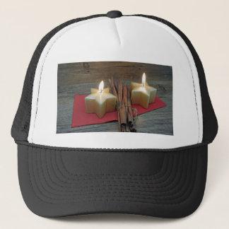 67-XMAS16-13-8166 TRUCKER HAT