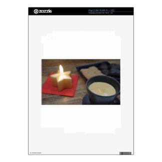 67-XMAS16-19-8174 iPad 2 DECAL