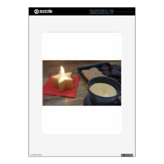 67-XMAS16-19-8174 iPad SKIN