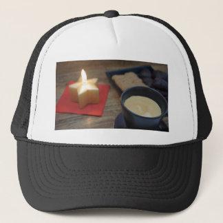 67-XMAS16-19-8174 TRUCKER HAT