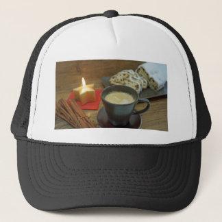 67-XMAS16-25-8184 TRUCKER HAT