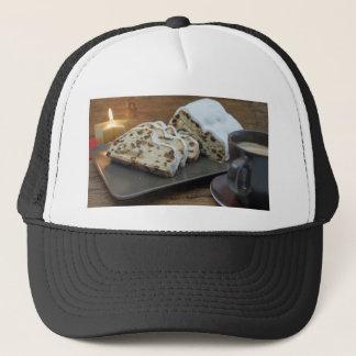 67-XMAS16-43-8207 TRUCKER HAT