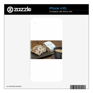 67-XMAS16-45-8209 SKINS FOR THE iPhone 4