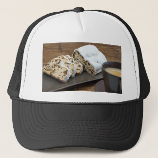 67-XMAS16-45-8209 TRUCKER HAT