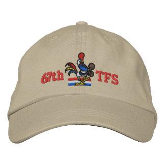 67TFS Golf Hat