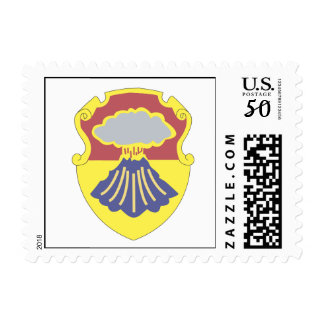 67th Armor Postage Stamps