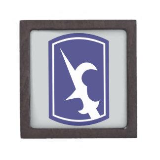 67th Battlefield Survellance Brigade Gift Box
