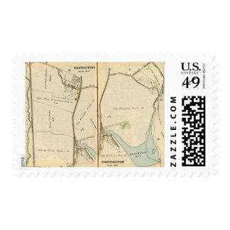 6869 Eastchester Postage