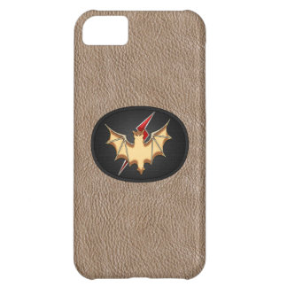 [68] 11th SF BDE Patch iPhone 5C Cover