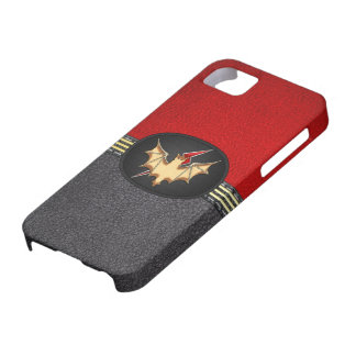 [68] 11th SF BDE Patch iPhone SE/5/5s Case