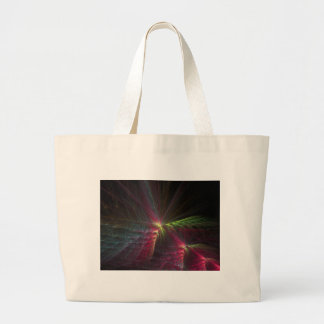 68 1 fractal (impresión) bolsa de mano