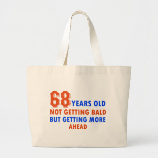 68 años del diseño bolsa lienzo