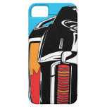 '68 Cougar iPhone 5 Cover