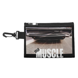 '68 Dodge Charger Clip On Bag Accessories Bag