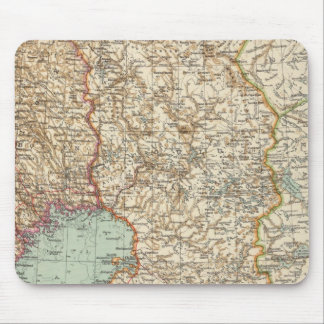 68 Finland Mouse Pad