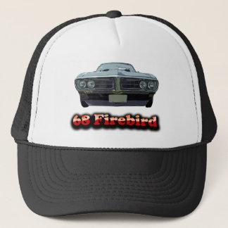 68 Firebird Hat
