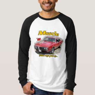 '68 Firebird T Shirt
