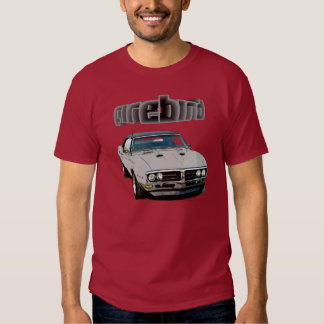 '68 Firebird T Shirt