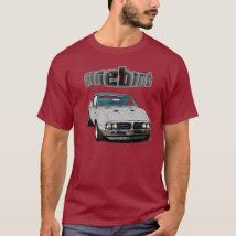'68 Firebird T-Shirt