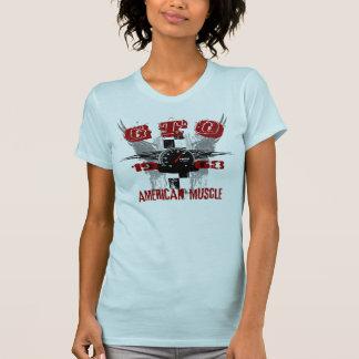 68 GTO Tee Shirt
