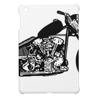 68 Knuckle Head Motorcycle iPad Mini Cases