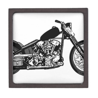 68 Knuckle Head Motorcycle Premium Gift Boxes