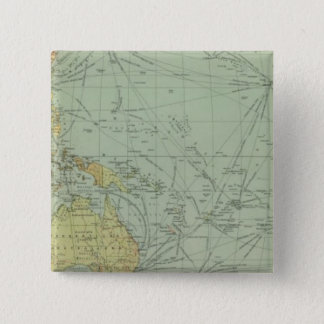 68 lines of communication, Indian Ocean Pinback Button