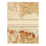 68 Natives Canada 1900 Post Card