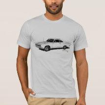 '68 Plymouth Road Runner T-Shirt