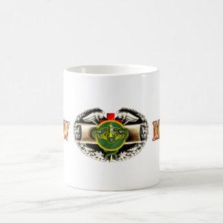68W 3rd Armored Calvary Regiment Coffee Mug