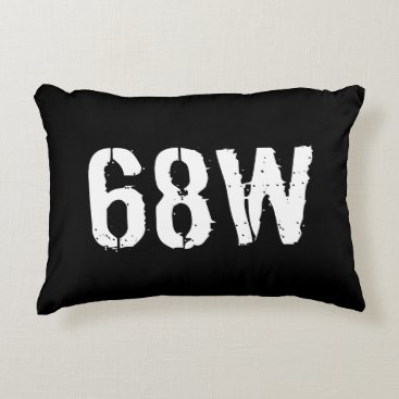 68W ACCENT PILLOW