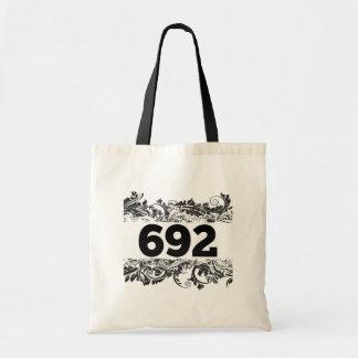 692 BAGS