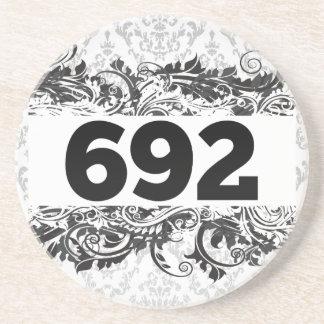 692 DRINK COASTERS