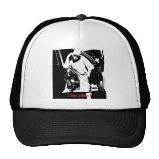 695636-R1-043-20, The Mesh Hat