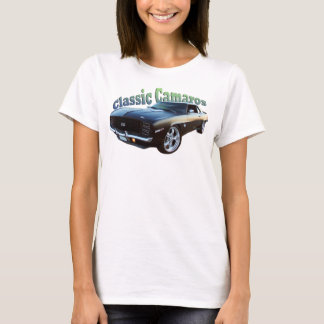 69' Camaro T-Shirt
