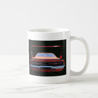 69 CHARGER REAREND COFFEE MUGS