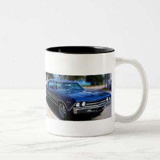 '69 CHEVELLE COFFEE CUP COFFEE MUG