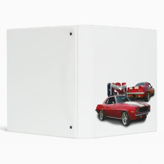 69 classic 3 ring binder