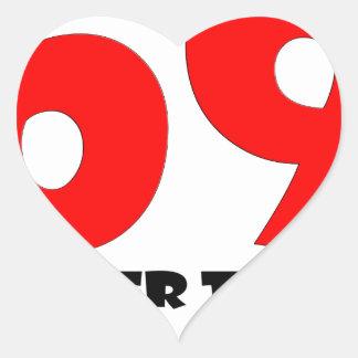 69.jpg heart sticker